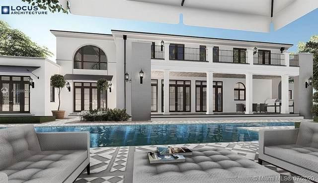 733 Biltmore Ct, Coral Gables, FL 33134 (MLS #A10886555) :: Prestige Realty Group