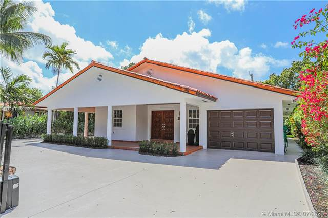 910 SW 23rd Rd, Miami, FL 33129 (MLS #A10886592) :: Ray De Leon with One Sotheby's International Realty