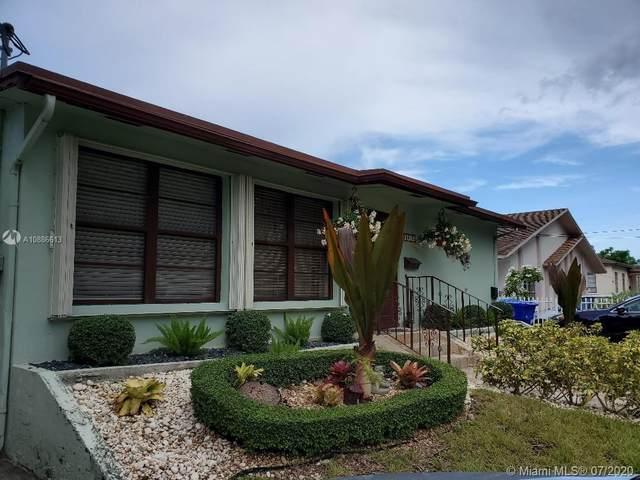 2813 SW 37th Ct, Miami, FL 33134 (MLS #A10886613) :: Berkshire Hathaway HomeServices EWM Realty