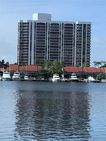 3640 Yacht Club Dr Ph-01, Aventura, FL 33180 (MLS #A10886741) :: The Teri Arbogast Team at Keller Williams Partners SW