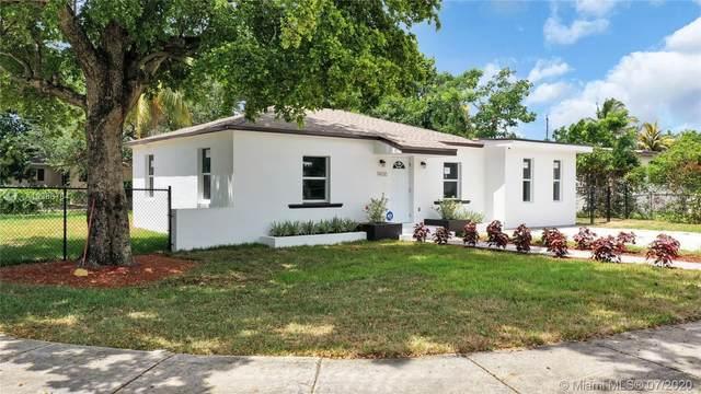 1400 NW 114th St, Miami, FL 33167 (MLS #A10886764) :: Berkshire Hathaway HomeServices EWM Realty