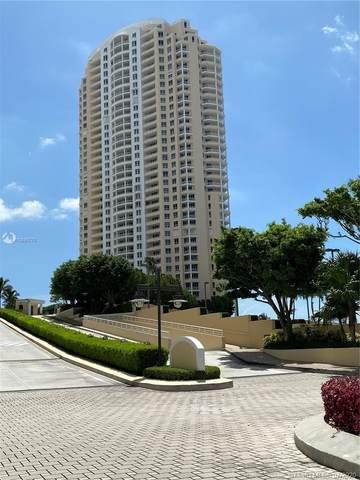 808 Brickell Key Dr #2601, Miami, FL 33131 (MLS #A10886775) :: Prestige Realty Group