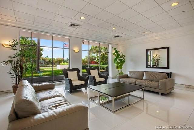 5700 Collins Ave 6D, Miami Beach, FL 33140 (MLS #A10886792) :: Berkshire Hathaway HomeServices EWM Realty