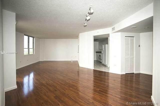 701 Brickell Key Blvd #707, Miami, FL 33131 (MLS #A10886794) :: ONE Sotheby's International Realty