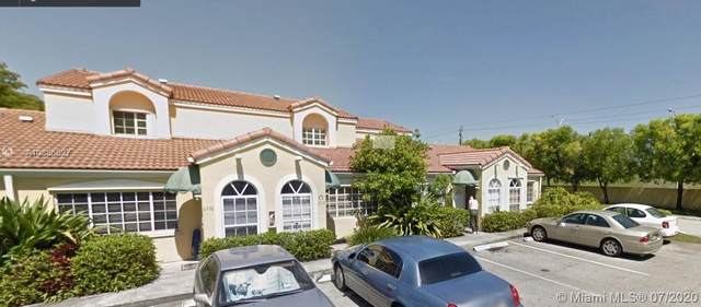 6712 NW 166th Ter #304, Miami Lakes, FL 33014 (MLS #A10886827) :: Berkshire Hathaway HomeServices EWM Realty