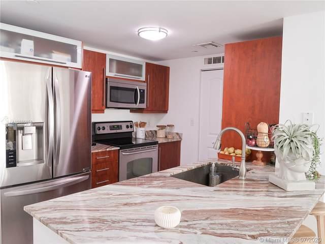 7355 SW 89th St 504N, Miami, FL 33156 (MLS #A10886858) :: Castelli Real Estate Services