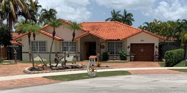 3221 SW 134th Ave, Miami, FL 33175 (MLS #A10886895) :: Berkshire Hathaway HomeServices EWM Realty