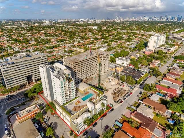 3180 SW 22nd Ter #1104, Miami, FL 33145 (MLS #A10886995) :: Berkshire Hathaway HomeServices EWM Realty