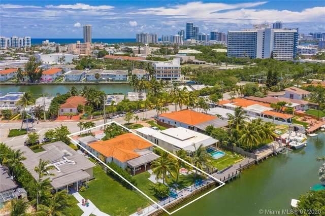 7770 Hawthorne Ave, Miami Beach, FL 33141 (MLS #A10887069) :: Prestige Realty Group