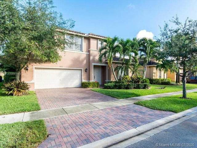 19155 Stonebrook St, Weston, FL 33332 (MLS #A10887153) :: Albert Garcia Team