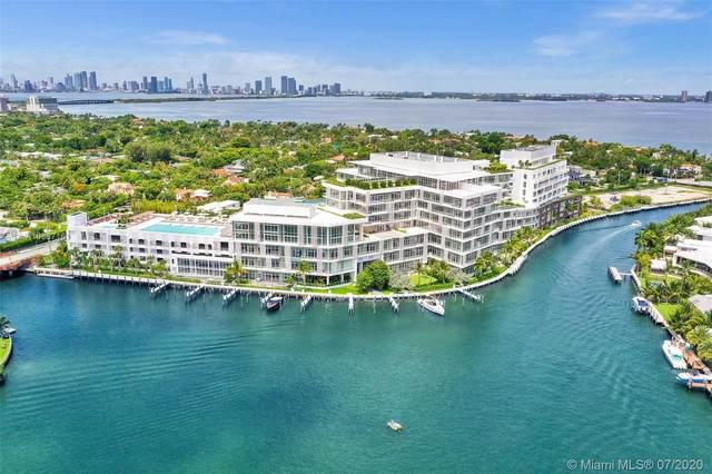 4701 Meridian Av #624, Miami Beach, FL 33140 (MLS #A10887161) :: Albert Garcia Team