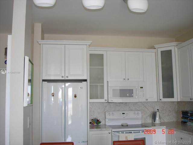 18061 Biscayne Blvd Ph03, Aventura, FL 33160 (#A10887198) :: Real Estate Authority