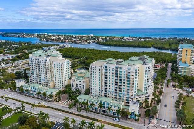 400 N Federal Hwy 213S, Boynton Beach, FL 33435 (MLS #A10887325) :: Berkshire Hathaway HomeServices EWM Realty