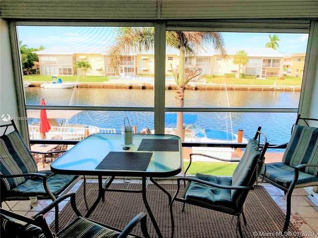 934 SE 9th Ave #16, Pompano Beach, FL 33060 (MLS #A10887340) :: Castelli Real Estate Services