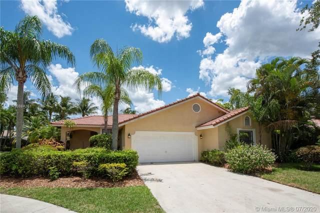 770 Bowman Ct, Weston, FL 33326 (MLS #A10887351) :: Berkshire Hathaway HomeServices EWM Realty