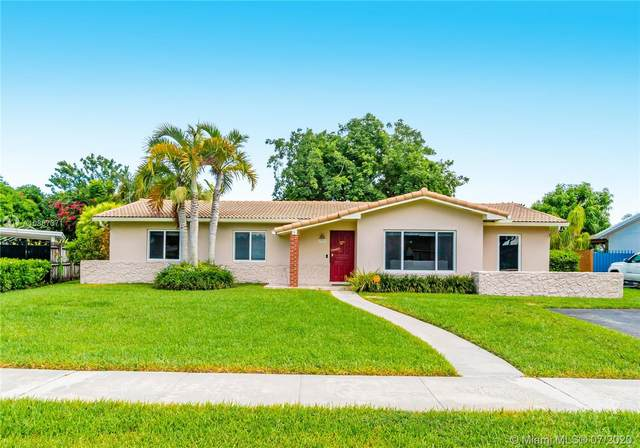 12024 SW 116th Ter, Miami, FL 33186 (MLS #A10887371) :: Castelli Real Estate Services
