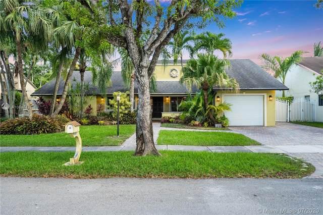 12234 SW 95th St, Miami, FL 33186 (MLS #A10887421) :: Berkshire Hathaway HomeServices EWM Realty