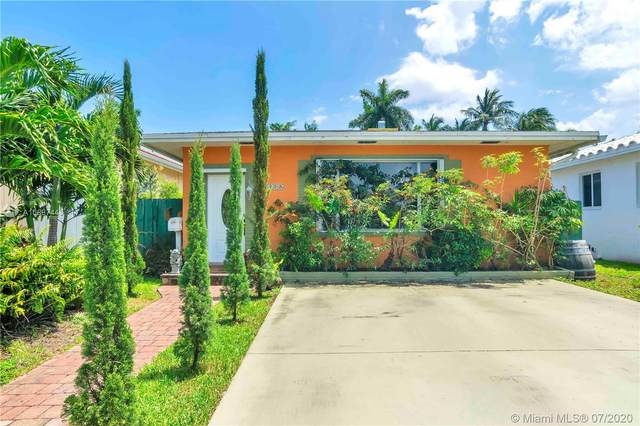 1446 Hollywood Blvd, Hollywood, FL 33020 (MLS #A10887443) :: The Riley Smith Group