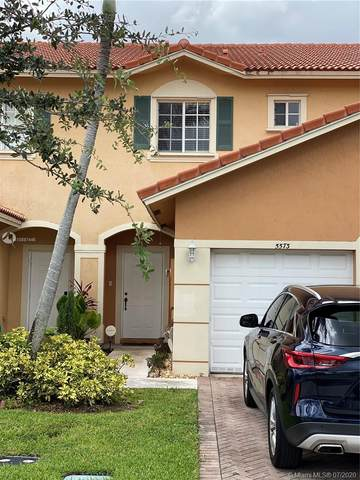 5573 Monte Carlo Place #5573, Margate, FL 33068 (MLS #A10887446) :: The Howland Group