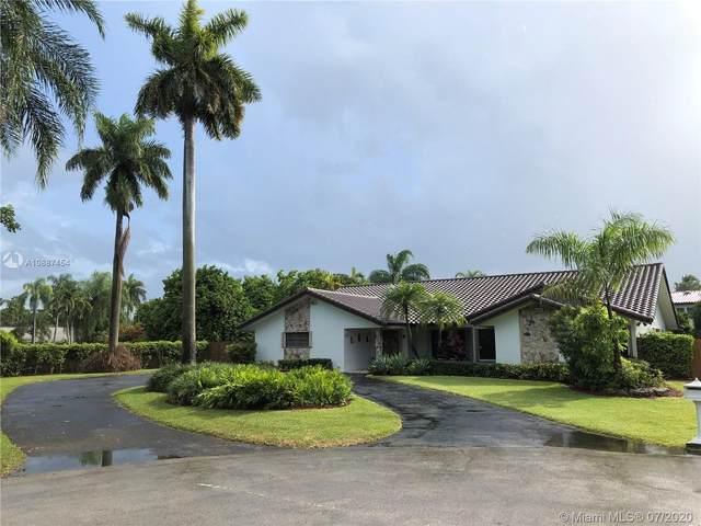 9750 SW 122nd Ct, Miami, FL 33186 (MLS #A10887454) :: Berkshire Hathaway HomeServices EWM Realty
