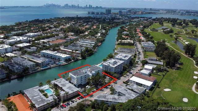 80 S Shore Dr #502, Miami Beach, FL 33141 (MLS #A10887478) :: Ray De Leon with One Sotheby's International Realty