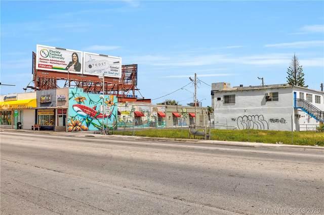2617 NW 7th St, Miami, FL 33125 (MLS #A10887479) :: Berkshire Hathaway HomeServices EWM Realty