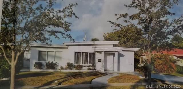 8030 Noremac Ave, Miami Beach, FL 33141 (MLS #A10887491) :: Julian Johnston Team
