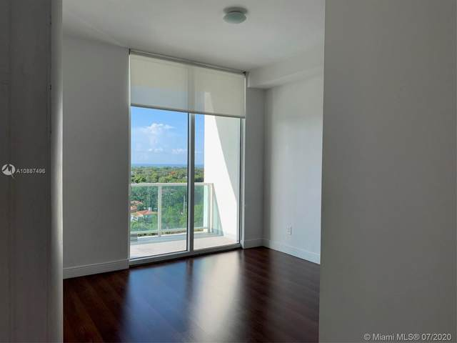 2525 SW 3rd Ave #811, Miami, FL 33129 (MLS #A10887496) :: Ray De Leon with One Sotheby's International Realty