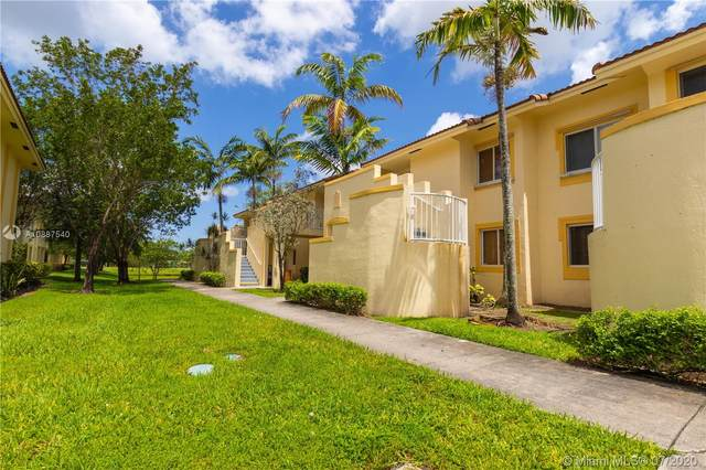 4775 SW 62nd Ave #203, Davie, FL 33314 (MLS #A10887540) :: Carole Smith Real Estate Team