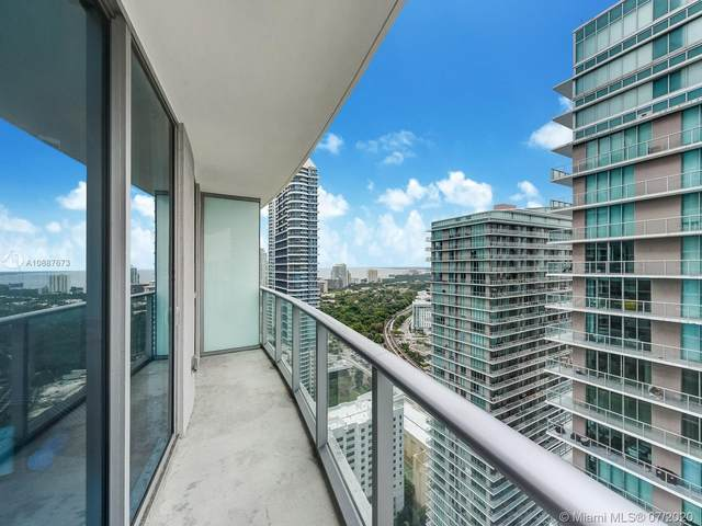 1100 S Miami Ave #3406, Miami, FL 33130 (MLS #A10887673) :: ONE | Sotheby's International Realty