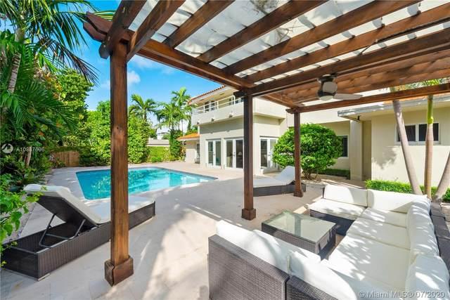 370 Harbor Ln, Key Biscayne, FL 33149 (MLS #A10887696) :: ONE   Sotheby's International Realty