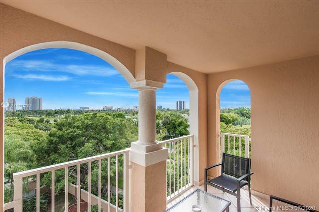 Aventura, FL 33180 :: Carole Smith Real Estate Team