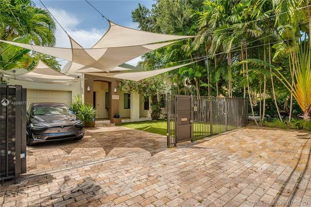 2533 Andros Ave, Coconut Grove, FL 33133 (MLS #A10887751) :: The Pearl Realty Group