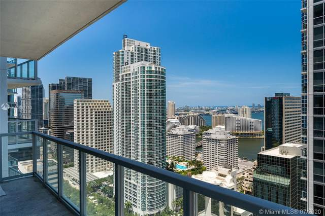 1050 Brickell Ave #3210, Miami, FL 33131 (MLS #A10887753) :: Ray De Leon with One Sotheby's International Realty