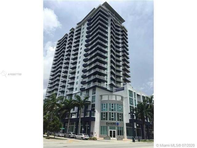 275 NE 18th St #803, Miami, FL 33132 (MLS #A10887788) :: Ray De Leon with One Sotheby's International Realty