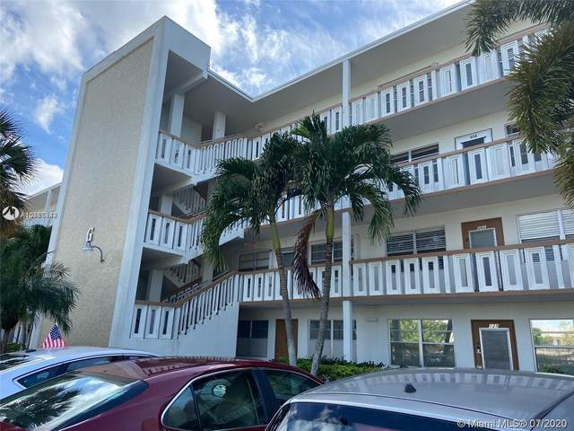427 Wellington G #427, West Palm Beach, FL 33417 (MLS #A10887842) :: Ray De Leon with One Sotheby's International Realty