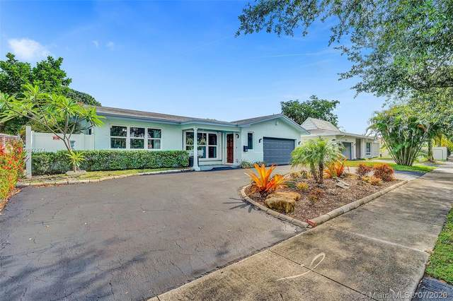 1921 NE 62nd St, Fort Lauderdale, FL 33308 (MLS #A10887874) :: Berkshire Hathaway HomeServices EWM Realty