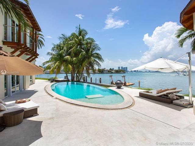 436 W Rivo Alto Dr, Miami Beach, FL 33139 (MLS #A10887965) :: Julian Johnston Team