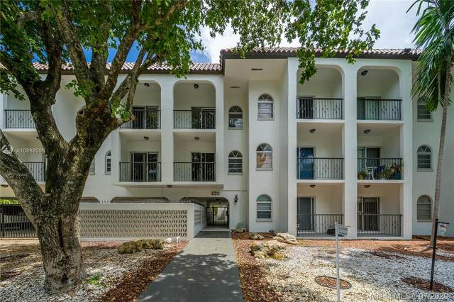 338 Majorca Ave #202, Coral Gables, FL 33134 (MLS #A10888000) :: Prestige Realty Group