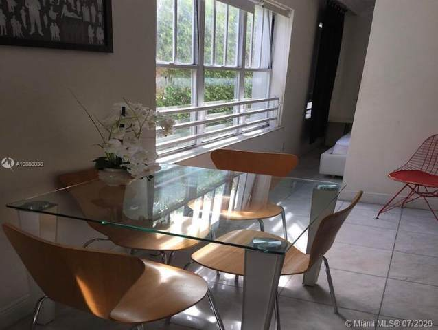 1619 Lenox Ave #8, Miami Beach, FL 33139 (MLS #A10888038) :: Prestige Realty Group