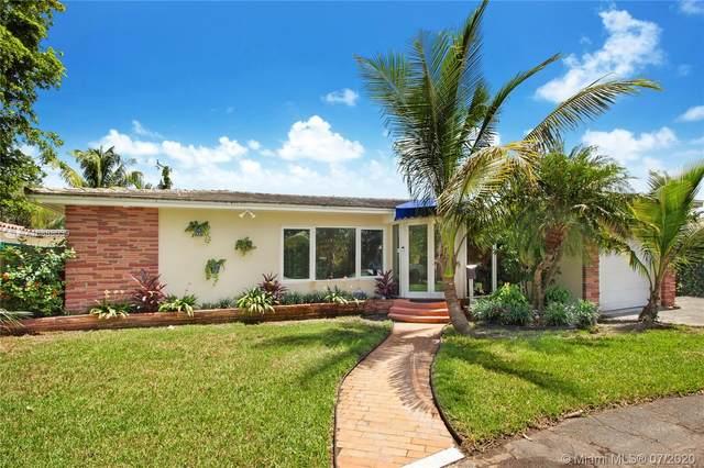 730 N Shore Dr, Miami Beach, FL 33141 (MLS #A10888039) :: Julian Johnston Team