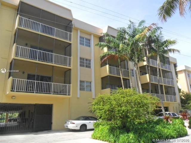 2620 NE 135th St #329, North Miami, FL 33181 (MLS #A10888049) :: Berkshire Hathaway HomeServices EWM Realty