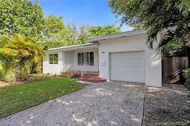 150 NE 86th St, El Portal, FL 33138 (MLS #A10888133) :: ONE | Sotheby's International Realty