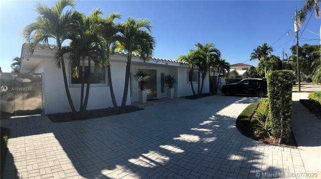 12914 Bamnyan Rd, North Miami, FL 33181 (MLS #A10888235) :: Albert Garcia Team