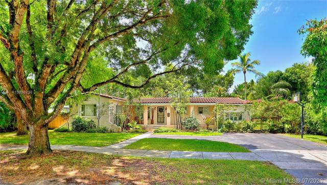 6050 SW 50th St, Miami, FL 33155 (MLS #A10888236) :: Green Realty Properties