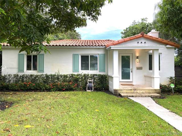 122 NW 110, Miami Shores, FL 33168 (MLS #A10888248) :: The Jack Coden Group