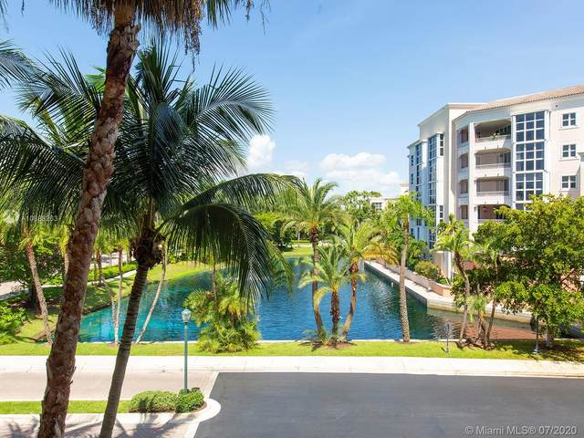 765 Crandon Blvd #211, Key Biscayne, FL 33149 (MLS #A10888263) :: Berkshire Hathaway HomeServices EWM Realty