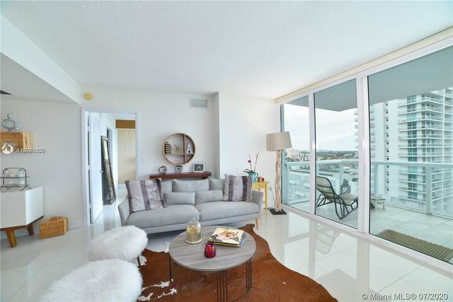 1861 NW S River Dr #1403, Miami, FL 33125 (MLS #A10888300) :: ONE Sotheby's International Realty