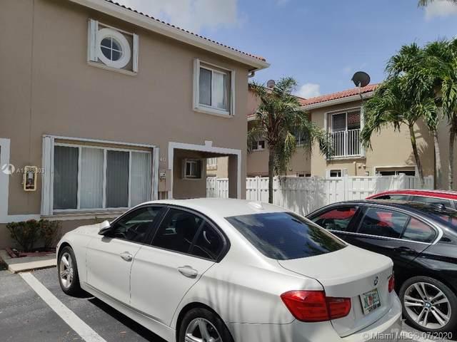 240 Riviera Cir, Weston, FL 33326 (MLS #A10888303) :: Albert Garcia Team