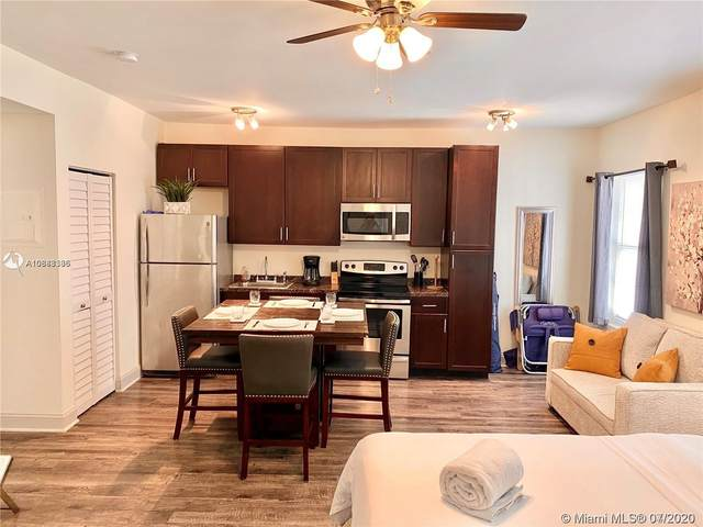 1358 Pennsylvania Ave #305, Miami Beach, FL 33139 (MLS #A10888336) :: ONE | Sotheby's International Realty